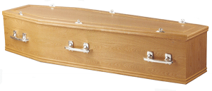The Enviro Coffin